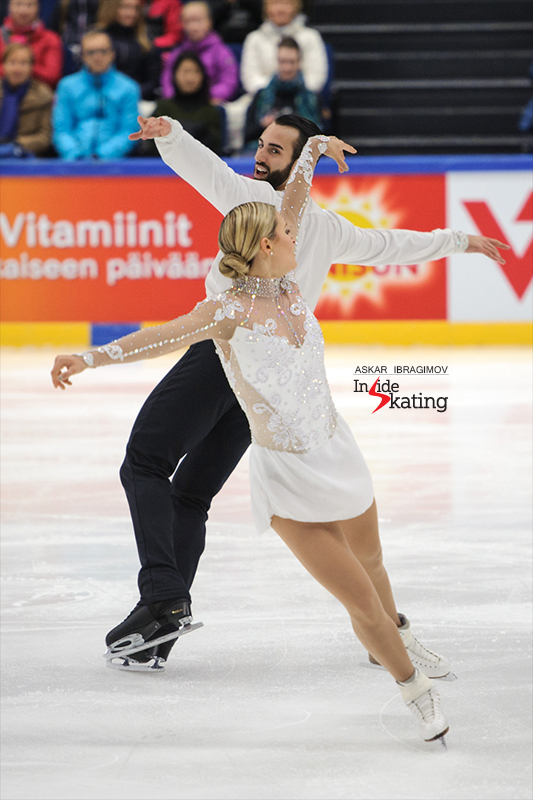 Ashley Cain and Timothy LeDuc FS 2016 Finlandia Trophy (2)