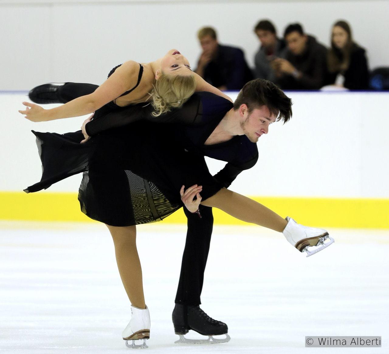 Cecilia Torn and Jussiville Partanen FD (2)