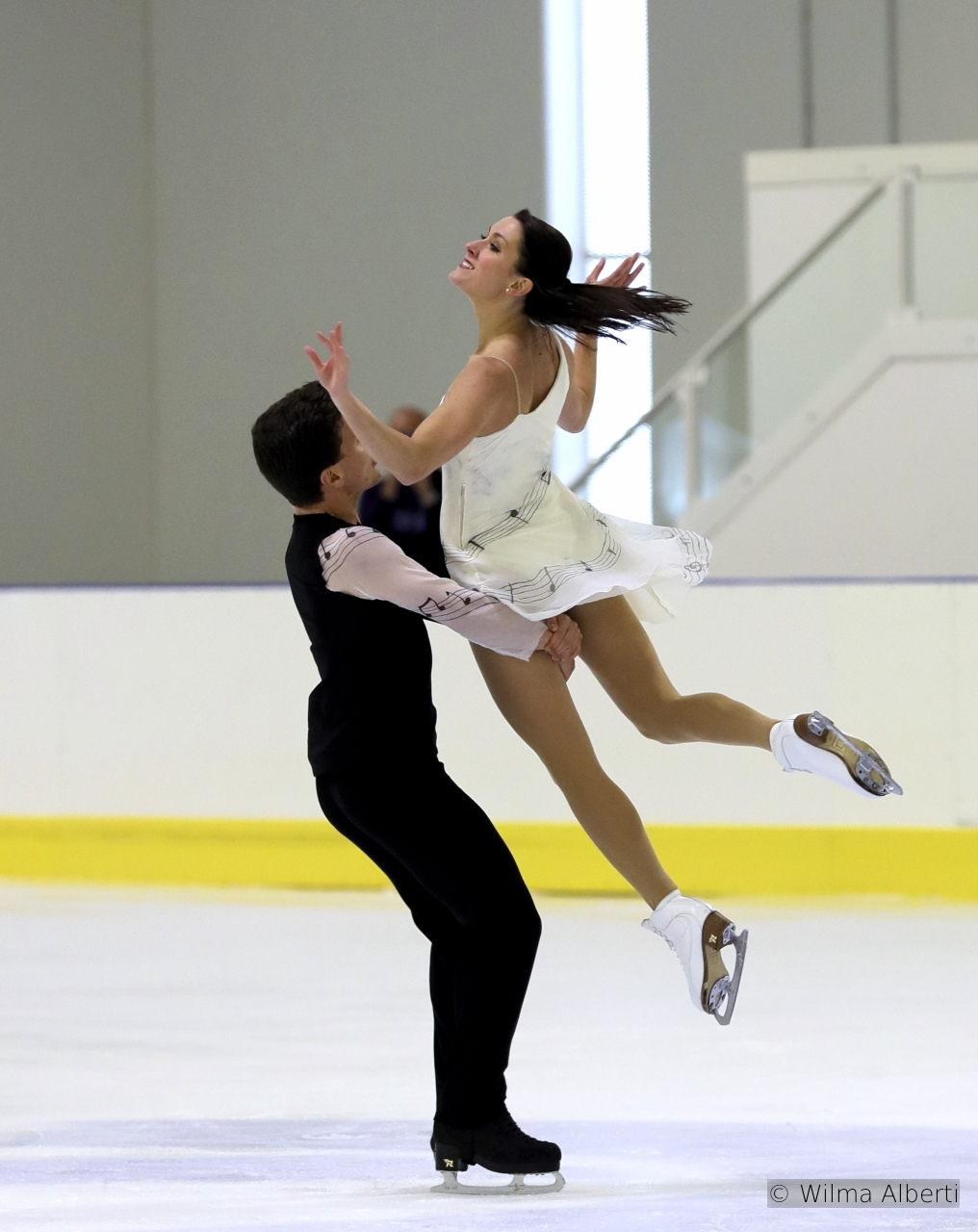 Charlene Guignard and Marco Fabbri FD (3)