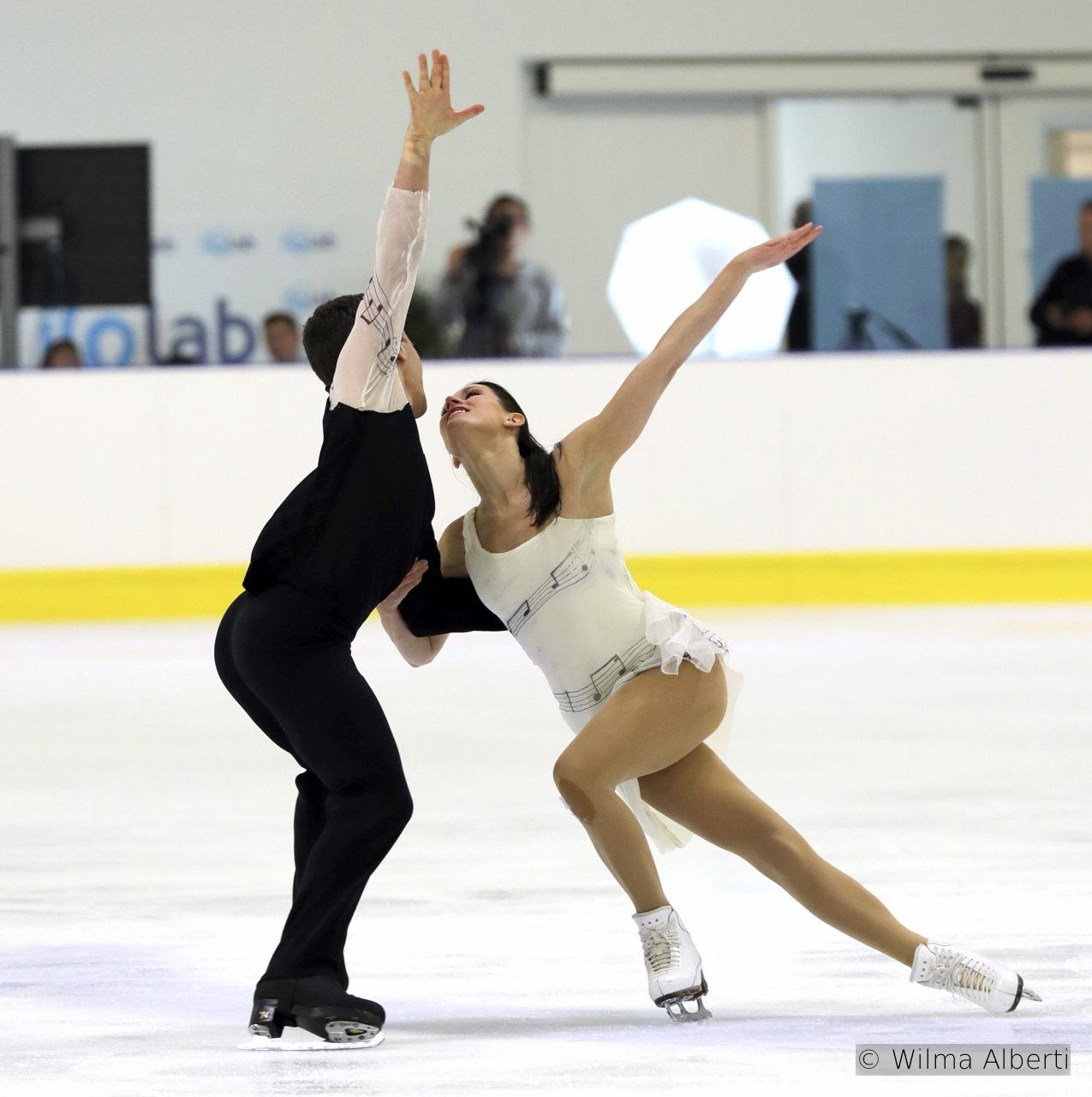 Charlene Guignard and Marco Fabbri FD (4)
