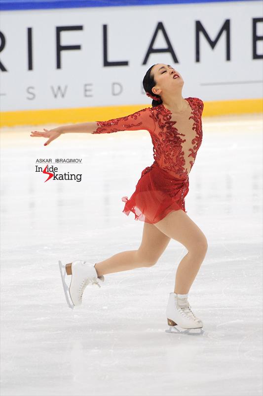 Mao Asada FS 2016 Finlandia Trophy (3)