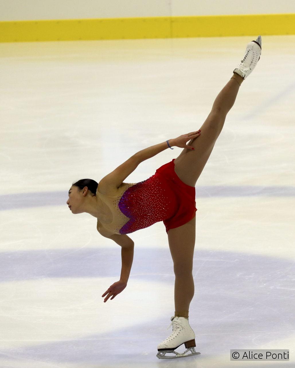 Mirai Nagasu FS (2)