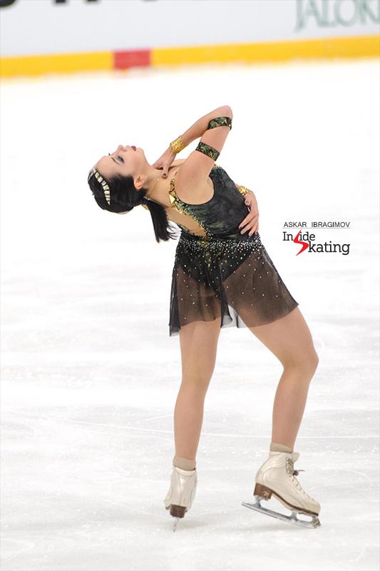 4 Elizaveta Tuktamysheva FS 2016 Finlandia Trophy