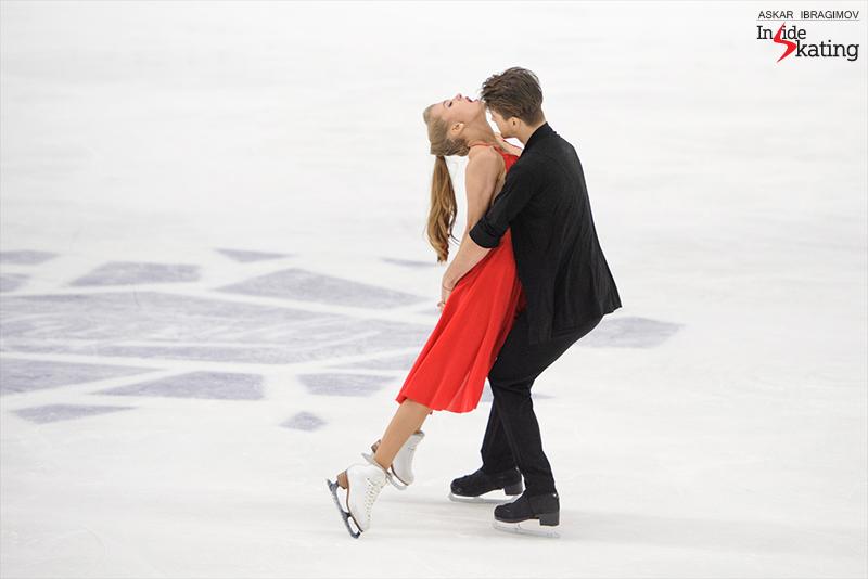 Alexandra Stepanova and Ivan Bukin FD 2016 Finlandia Trophy (1)