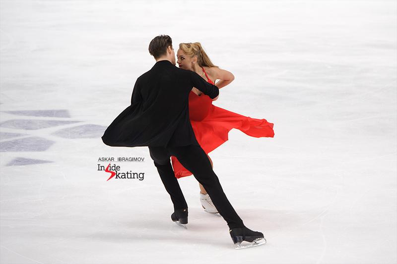 Alexandra Stepanova and Ivan Bukin FD 2016 Finlandia Trophy (2)