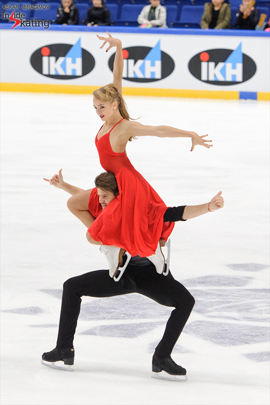 Alexandra Stepanova and Ivan Bukin FD 2016 Finlandia Trophy (3)