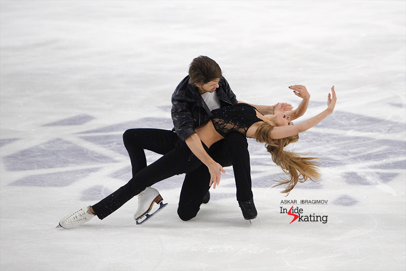 Alexandra Stepanova and Ivan Bukin SD 2016 Finlandia Trophy (1)