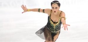 """Elizaveta Tuktamysheva: """"This season I want to get that confident feeling when performing my programs"""""""