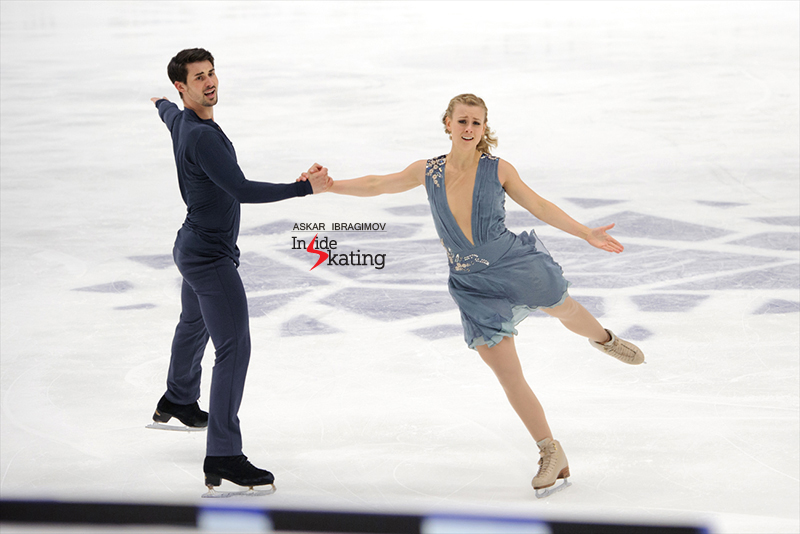 Madison Hubbell and Zachary Donohue FD 2016 Finlandia Trophy (3)
