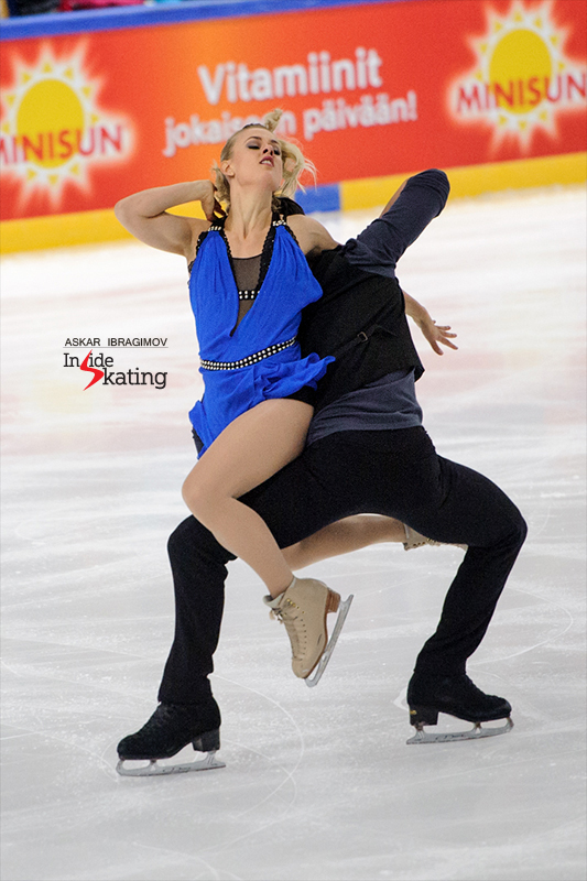Madison Hubbell and Zachary Donohue SD 2016 Finlandia Trophy (3)