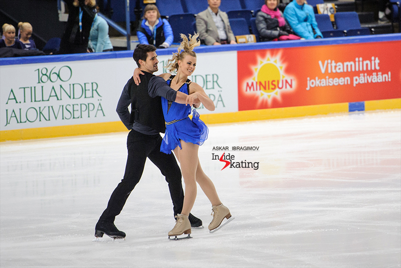 Madison Hubbell and Zachary Donohue SD 2016 Finlandia Trophy (4)