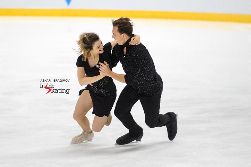 Natalia Kaliszek and Maksym Spodyriev SD 2016 Finlandia Trophy (1)