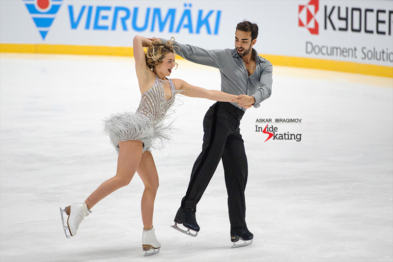 Olivia Smart and Adria Diaz SD 2016 Finlandia Trophy (2)