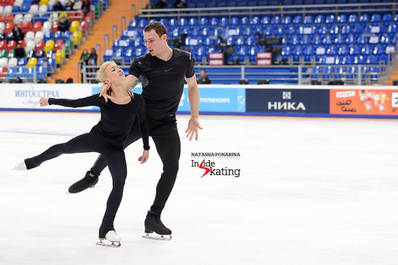 Pairs practice 2016 Rostelecom Cup (19) Aliona Bruno