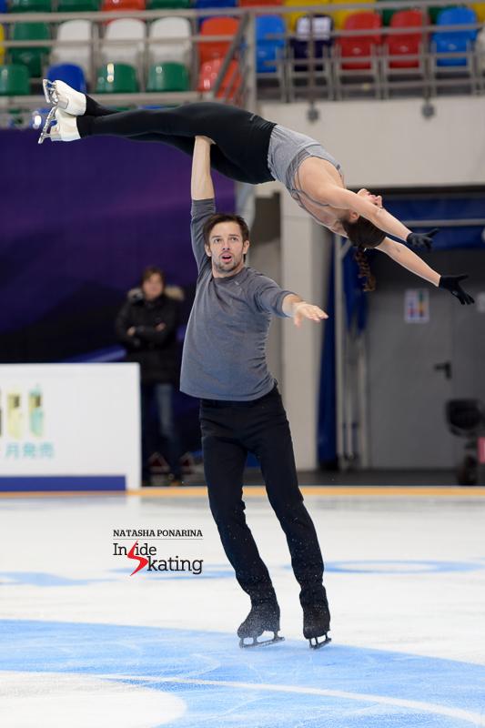 Pairs practice 2016 Rostelecom Cup (24) Valentina Ondrej