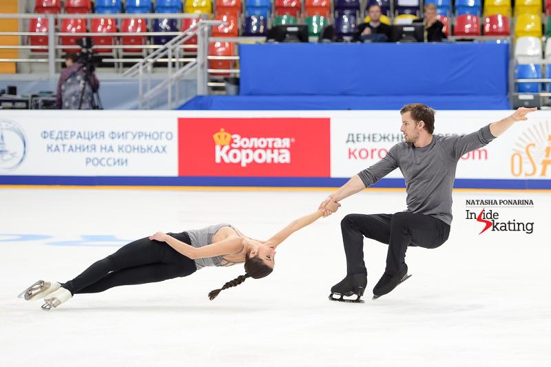Pairs practice 2016 Rostelecom Cup (25) Valentina Ondrej