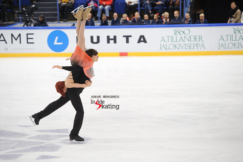 Tiffany Zahorski and Jonathan Guerreiro FD 2016 Finlandia Trophy (4)