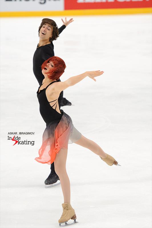 Tiffany Zahorski and Jonathan Guerreiro FD 2016 Finlandia Trophy (6)