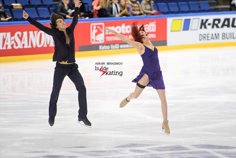 Tiffany Zahorski and Jonathan Guerreiro SD 2016 Finlandia Trophy (4)