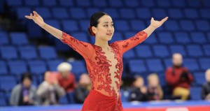 Farewell, Mao Asada. Farewell and Thank You