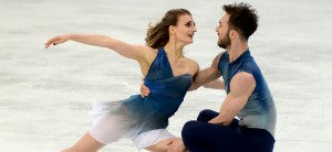"Gabriella Papadakis and Guillaume Cizeron: ""We don't want it to be easy, because it's not exciting, for anyone"""