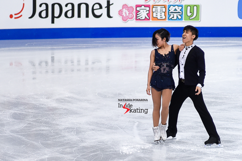 3 Wenjing Sui and Cong Han SP 2017 Worlds Helsinki