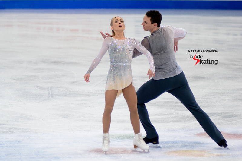 Aliona Savchenko and Bruno Massot FS 2017 Worlds Helsinki (1)