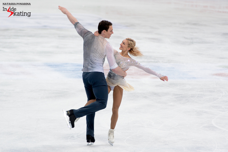 Aliona Savchenko and Bruno Massot FS 2017 Worlds Helsinki (4)