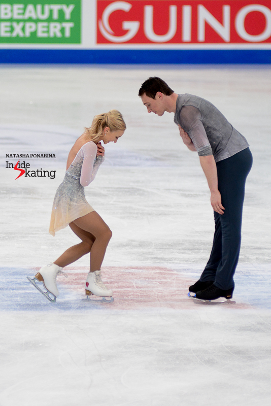 Aliona Savchenko and Bruno Massot FS 2017 Worlds Helsinki (7)