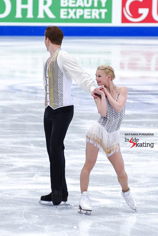 Evgenia Tarasova and Vladimir Morozov SP 2017 Worlds Helsinki (1)