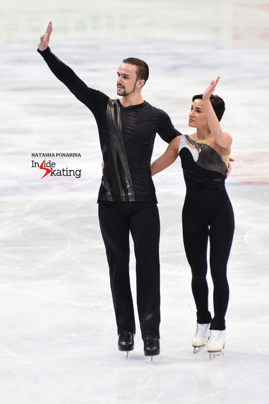Ksenia Stolbova and Fedor Klimov FS 2017 Worlds Helsinki (4)