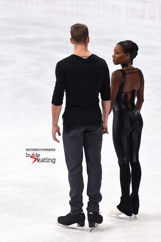 Vanessa James and Morgan Cipres FS 2017 Worlds Helsinki (1)
