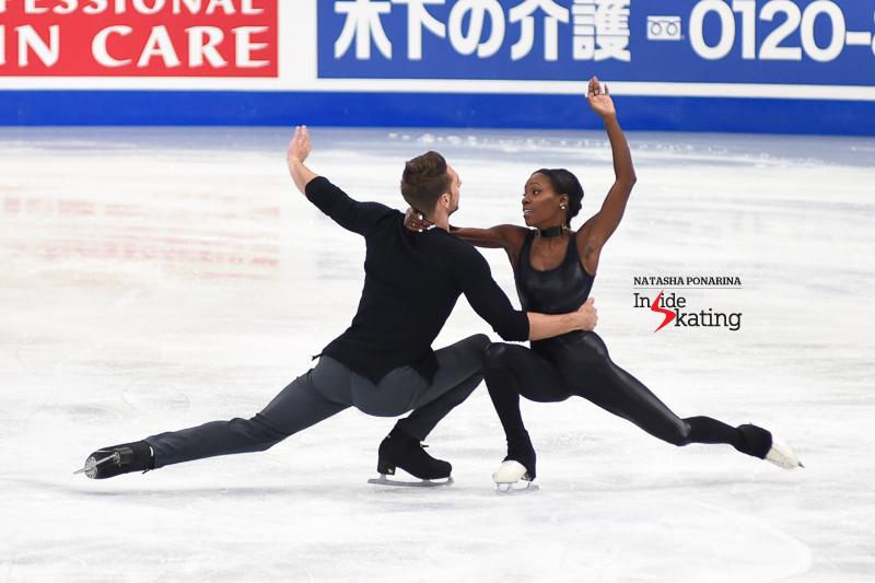 Vanessa James and Morgan Cipres FS 2017 Worlds Helsinki (2)