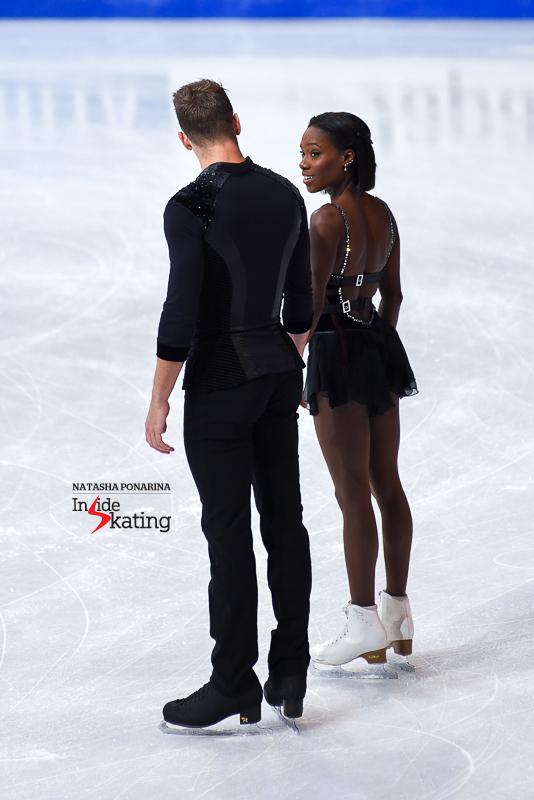 Vanessa James and Morgan Cipres SP 2017 Worlds Helsinki (1)
