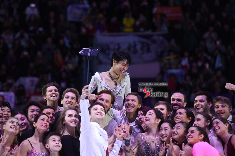Юдзуру Ханю / Yuzuru HANYU JPN (пресса) - Страница 5 Group-photo-2017-Rostelecom-Cup-3