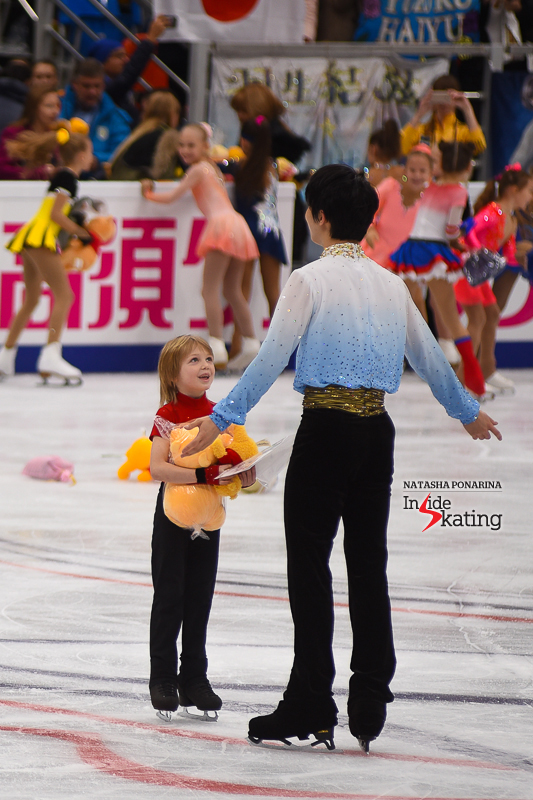 Юдзуру Ханю / Yuzuru HANYU JPN (пресса) - Страница 5 Yuzuru-Hanyu-SP-Chopin-2017-Rostelecom-Cup-13