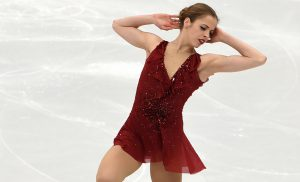 2018 Europeans: Carolina Kostner at her finest