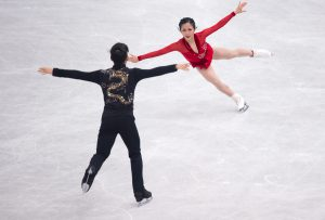 Wenjing Sui and Cong Han: remaking of a classic