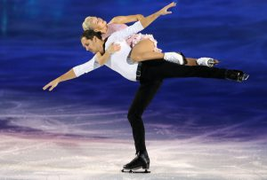Art on Ice 2018: good home for champions