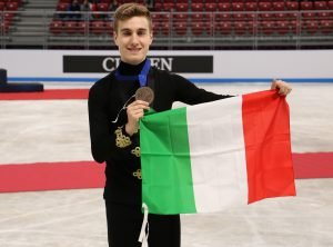 Europe, embrace your new talent: Italy's Matteo Rizzo
