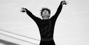 The sudden, absurd death of a brilliant skater. The world says goodbye to Denis Ten