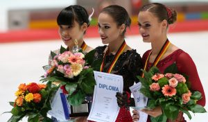 2018 Nebelhorn Trophy: a picture-perfect start of the season for the ladies' Olympic champion
