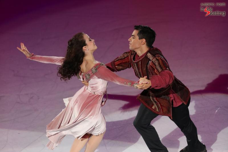 Ледовые шоу-5 - Страница 41 OPENING-Anna-Cappellini-Luca-Lanotte-Romeo-and-Juliet-Opera-on-Ice-2018