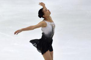 Kaori Sakamoto: the coming of age