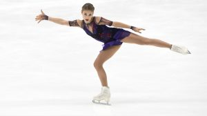 2019 Finlandia Trophy: the girl with the unicorns and the triple Axel