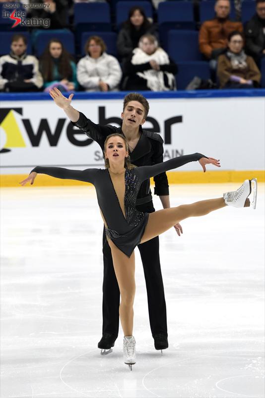 Challenger (6) - Finlandia Trophy. Oct 11 - 13, 2019. Espoo /FIN      - Страница 15 Alisa-Efimova-and-Alexander-Korovin-FS-2019-Finlandia-Trophy-3