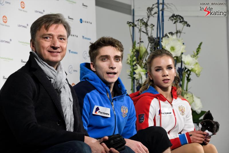 Challenger (6) - Finlandia Trophy. Oct 11 - 13, 2019. Espoo /FIN      - Страница 15 Alisa-Efimova-and-Alexander-Korovin-FS-2019-Finlandia-Trophy-6