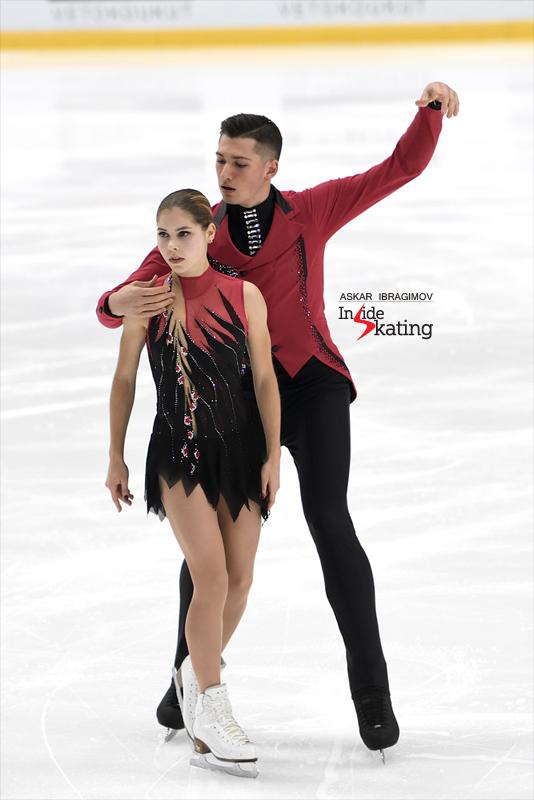 Challenger (6) - Finlandia Trophy. Oct 11 - 13, 2019. Espoo /FIN      - Страница 15 Anastasia-Mishina-and-Aleksandr-Galliamov-FS-2019-Finlandia-Trophy-1