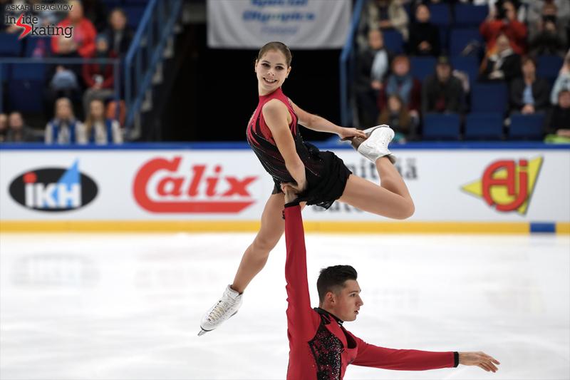 Challenger (6) - Finlandia Trophy. Oct 11 - 13, 2019. Espoo /FIN      - Страница 15 Anastasia-Mishina-and-Aleksandr-Galliamov-FS-2019-Finlandia-Trophy-3