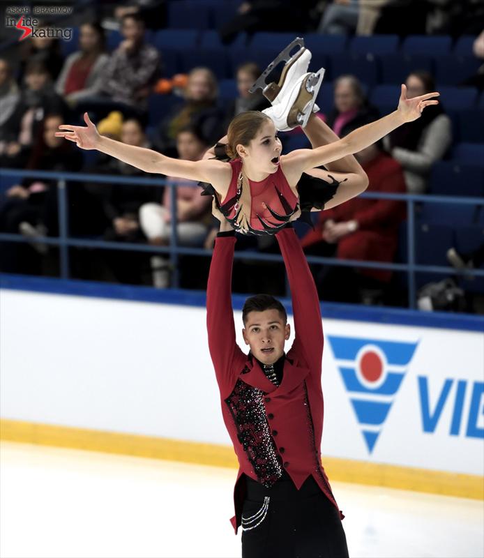 Challenger (6) - Finlandia Trophy. Oct 11 - 13, 2019. Espoo /FIN      - Страница 15 Anastasia-Mishina-and-Aleksandr-Galliamov-FS-2019-Finlandia-Trophy-4